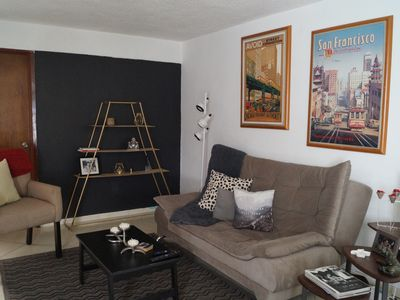 Photo for 3BR Apartment Vacation Rental in Guadalajara, Jal.