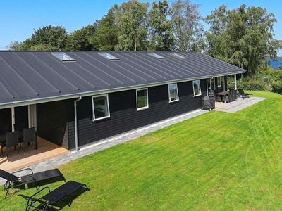 Photo for 5 star holiday home in Allingåbro