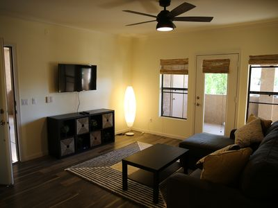 Photo for Luxury North Scottsdale Condo 1 Bd 1 Ba w/ Murphy Bed