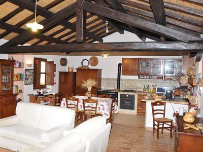 Photo for 2BR Chateau / Country House Vacation Rental in San Pantaleo, Sardegna