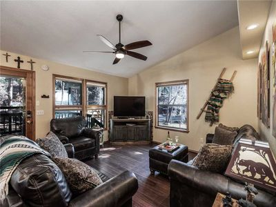 Photo for Midtown Riverfront Complex, 10 Bedrooms, 2 Hot Tub, Sleeps 28