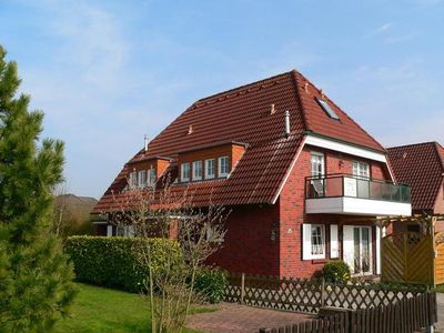 Photo for Apartment Wangerland for 4 people with 2 rooms - Multistorey holiday home / maisonette