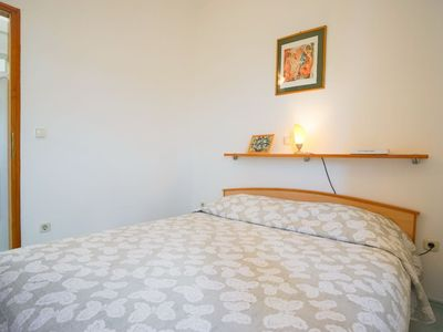Photo for House 1.2 km from the center of Bibinje with Parking, Internet, Washing machine, Air conditioning (290211)