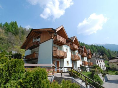Photo for Apartment Castello in Pinzolo - 3 persons, 1 bedrooms