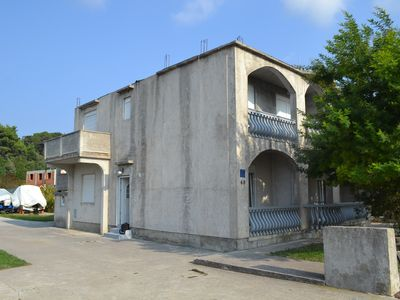 Photo for Holiday apartment located 150 m from the sandy beach