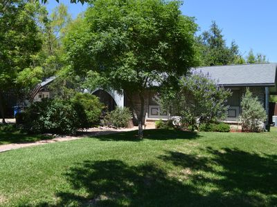 Photo for Vintage Home, Minutes from Medical Center, Sea World, and Downtown San Antonio