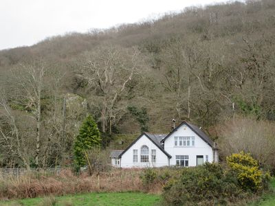 Photo for Beautiful cottage near Harlech. Golden sands / Mountain views / Woodland walks