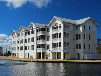 Photo for Located within the Bermuda Bay community in the heart of Kill Devil Hills