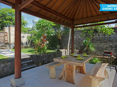 2BR brand new house in NUSA DUA
