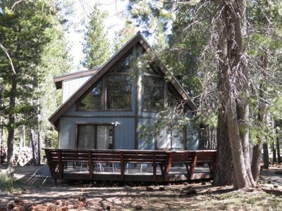 Photo for 1597 Oglala St. - In South Lake Tahoe (Tahoe Paradise)