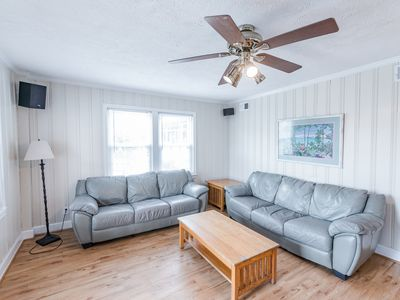 Photo for Private Home in Cherry Grove w/ Pool Jacuzzi, great large groups, near ocean