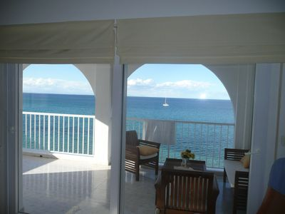 Photo for 3BR Apartment Vacation Rental in LA MANGA, MURCIA