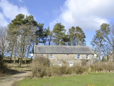 Photo for 2 bedroom accommodation in Bryness, near Otterburn