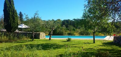 Photo for Luxury Villa with Private Pool set In The Enchanting Countryside Of Noto Antica
