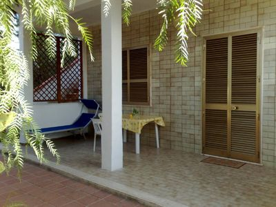 Photo for Comfortable and spacious house with veranda in Villa Smart Location