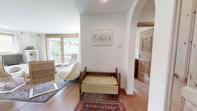 Photo for 4-room apartment with approx.