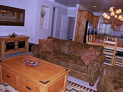 Photo for Snowbasin/Lakeside Romantic Get Away. Luxuries Condo w/Hot Tub
