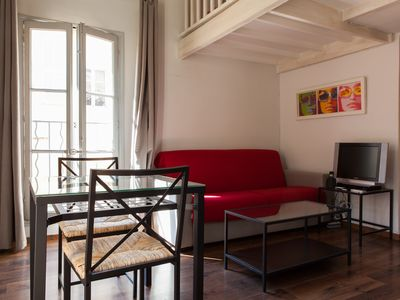 Photo for Cosy Appartment In The Heart Of The City Center Of Aix En Provence