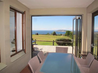 Photo for Stunning views, great family friendly 3 bedrooms and 2 bathroom duplex house