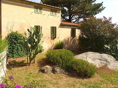 Photo for Holiday home in a dreamlike location - Villa Tramonto