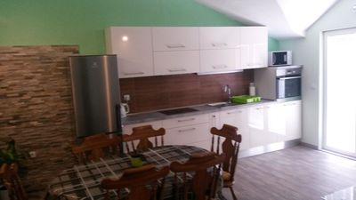 Photo for Apartments Ina / Two bedrooms A4 Andro