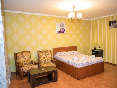Photo for ORBIS Mitskevich Apartments - Apartment 1