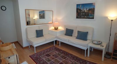 Photo for Holiday Self-catering - 7 Boulton Rd, Southsea, Portsmouth (Jul & Aug)