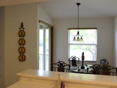 Photo for Fore! Beautiful 2 Bedroom m/2 Bathroom + Den in Golf Community