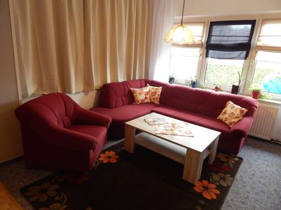 Photo for 1BR Apartment Vacation Rental in G��strow