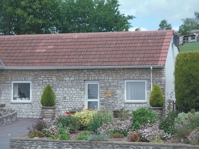 Photo for Mendip Magic - Lovely two bedroom rural holiday cottage