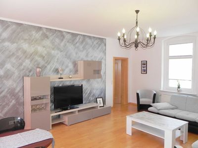 Photo for 4BR Apartment Vacation Rental in Heringsdorf