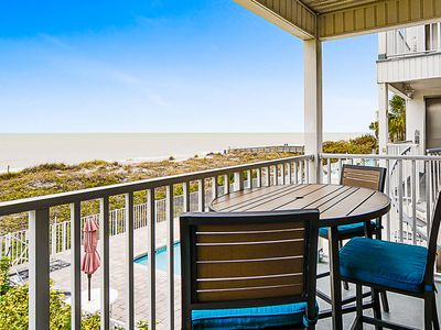 Photo for Fall Savings! Unbeatable Beachside Vacation Home in Indian Rocks Beach