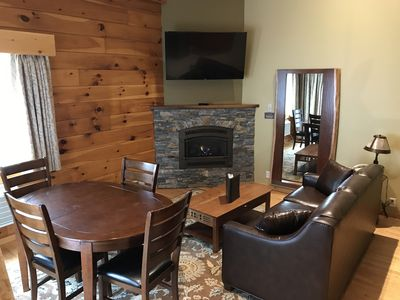 Photo for Condo in the Heart of Lake Placid