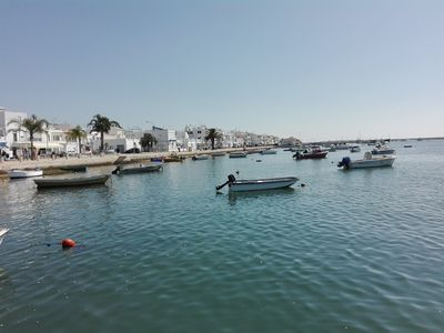 Photo for Apartment in the capital of the octopus - Santa Luzia (Tavira)