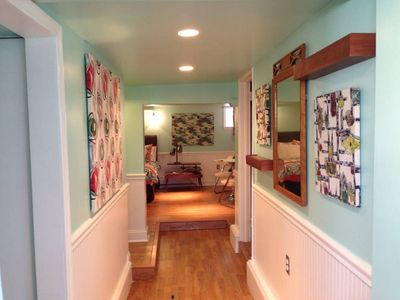 Fab 50s Studio in Philly Suburb!