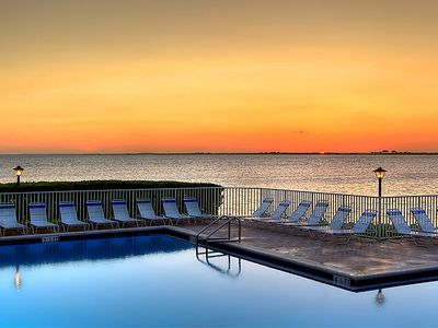 Photo for Apartment Tampa Waterfront in Tampa/Tampa Bay - 4 persons, 1 bedrooms