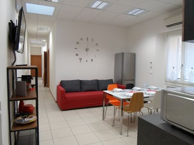 Photo for Flat56 Bologna Center