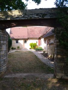 Photo for HOLIDAY HOUSE IN STYLE PÉRIGOURDIN, QUIET IN THE COUNTRYSIDE