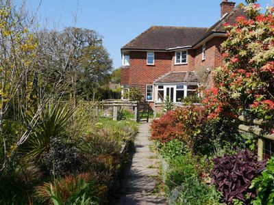 Photo for Oakfield Annex B&B Sleeps 4 in the New Forest. Family and child friendly.
