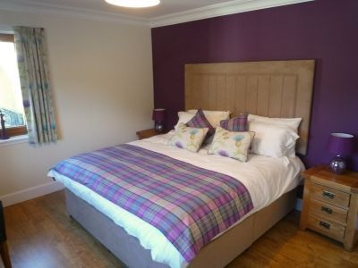 Photo for Stalkers Lodge - sleeps 8 guests  in 4 bedrooms