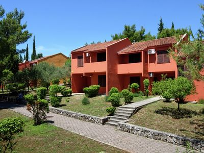 Photo for Apartment with WiFi, at 4 km. from city of Trogir