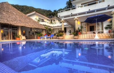 Photo for Villa-Wonderful views of the ocean(9BR)!! Relaxed and Enjoyable Vacation.