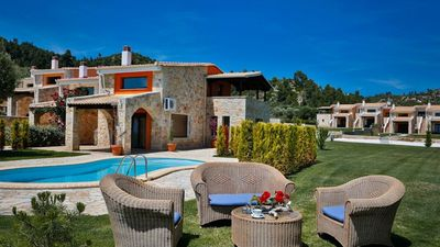 Photo for Beautiful resort by the sea - 4 Bedrooms House + Private Pool