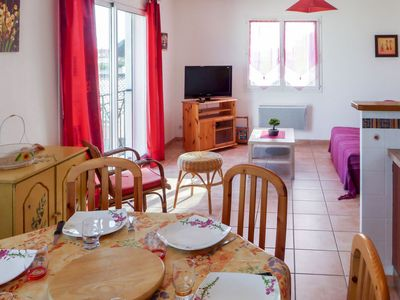 Photo for Vacation home  Les Fauvettes in Le Barcarès - 5 persons, 2 bedrooms