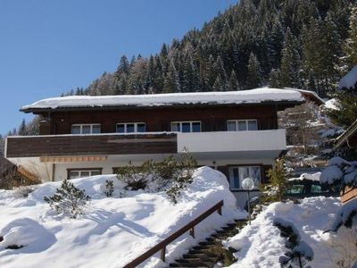 Photo for Apartment Silberdistel AP C9 in Adelboden - 5 persons, 2 bedrooms