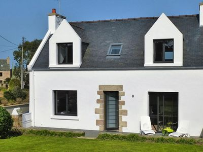 Photo for Semi-detached house, Plougasnou  in Finistère - 2 persons, 1 bedroom