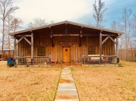 Photo for 1BR Cabin Vacation Rental in Redfield, Arkansas