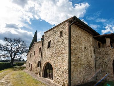 Photo for 3BR Cottage Vacation Rental in San Gimignano