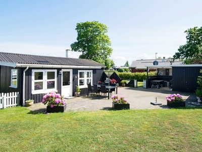 Photo for Beautiful Holiday Home in Haderslev with Terrace