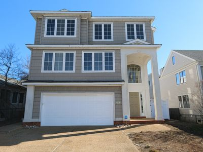 Photo for Beautiful Croatan Home with a Pool & Ocean Views